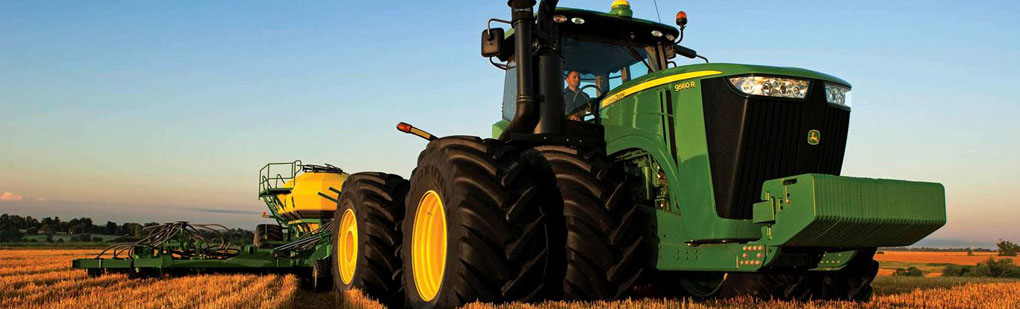 Ducommun Recognized by John Deere for Outstanding Quality